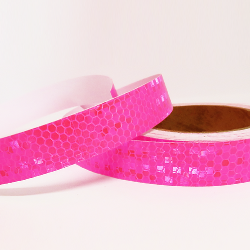 Reflective Tape PINK