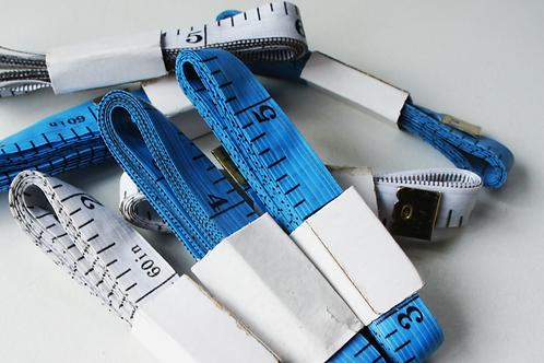 Flexible Measuring Tape