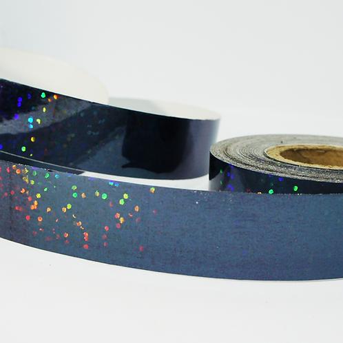 Glitter Tape BLACK
