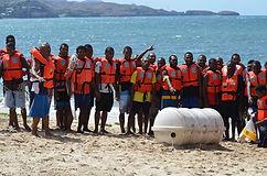 pacific maritime training college