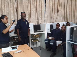 Pacific Maritime Training College Computer Training