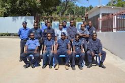 Water Police Graduates.JPG