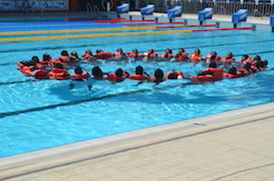 TAC - Pool Huddle.JPG
