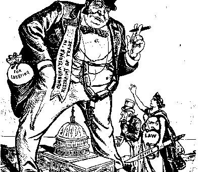 Laissez Faire Capitalism Increases Inequality