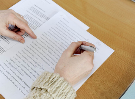 Write about the Student's Path to Passion