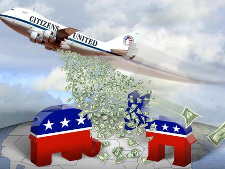 Fund Speech to Reform Campaign Finance