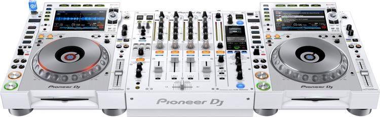 Digital DJ Skills