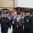 Сећање на патријарха Иринеја и метрополита Амфилохија