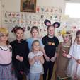 Одржан маскенбал у Српској школи у Ловри