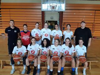 Припреме такмичарских спортских екипа школе у Бечеју