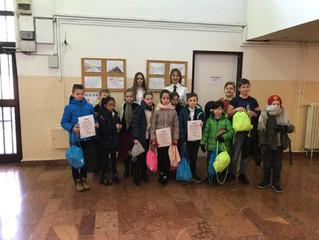 Успех наших ученика на ликовном конкурсу