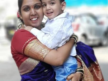 Birth Story of Nayana