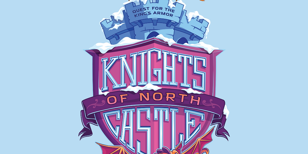 Knights of North Castle: Quest for the King's Armor VBS