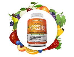 Nutrivein Liposomal Vitamin C