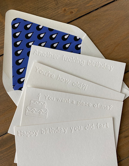 Marrant Does Birthdays