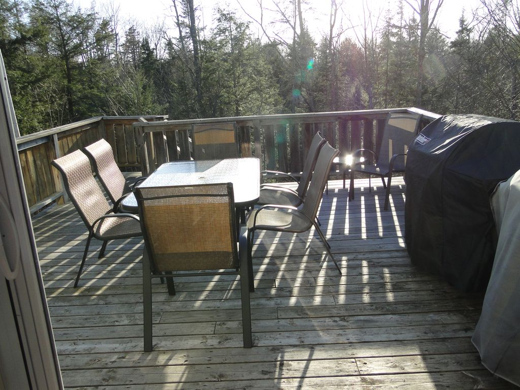 Deck The Gathering Place