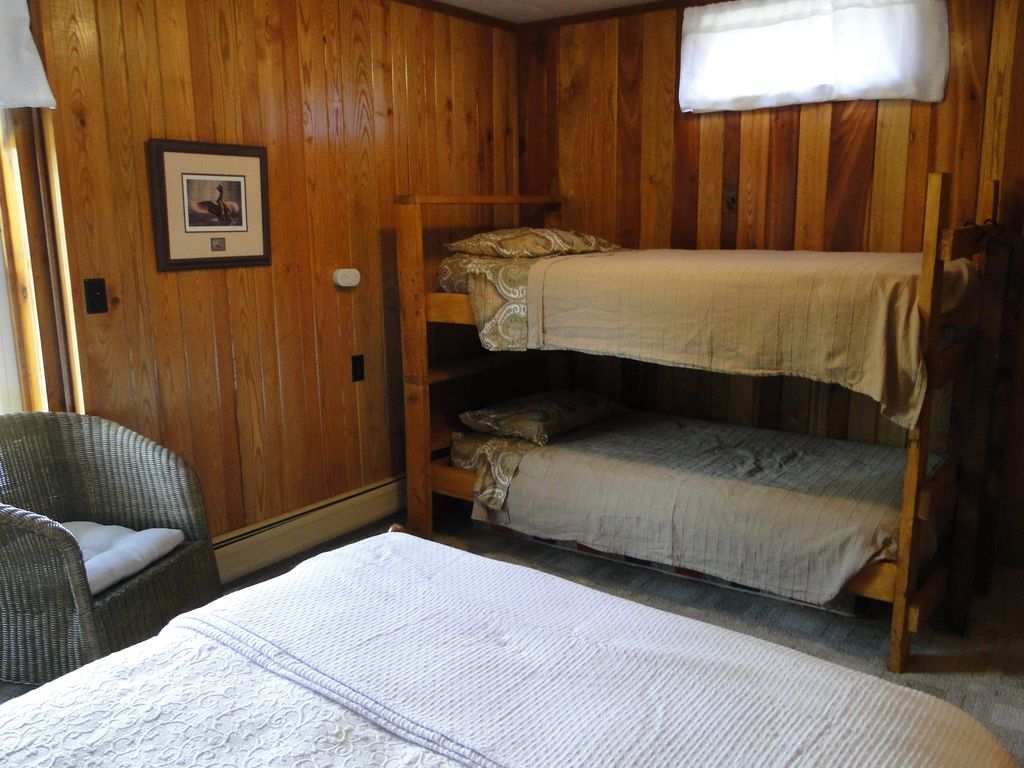 BunkBed - The Gathering Place Rental