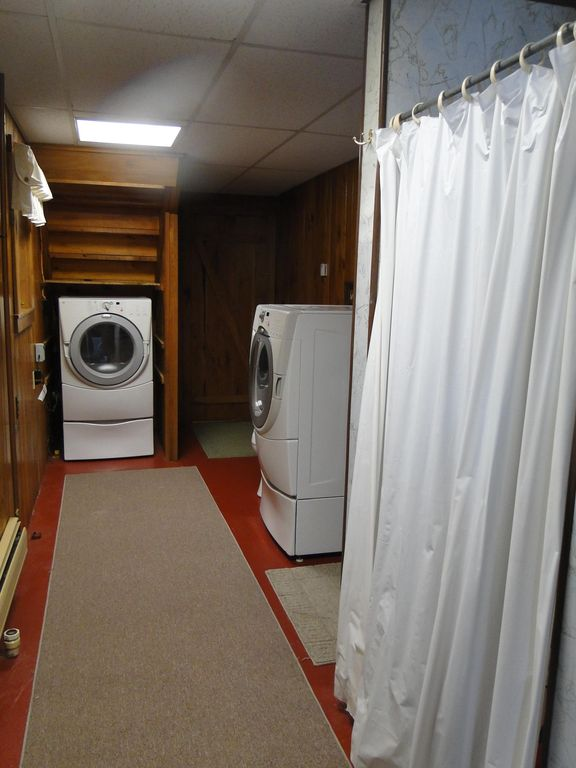 Washer & Dryer - Gathering Place