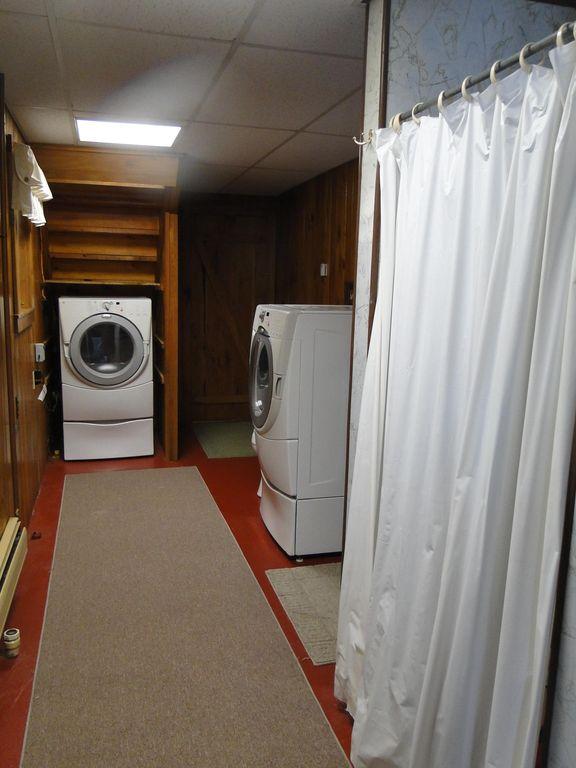 Washer & Dryer - Gathering Place