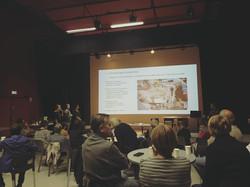 Conférence à Chaponost