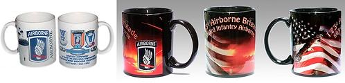 Custom Made Coffee Mugs