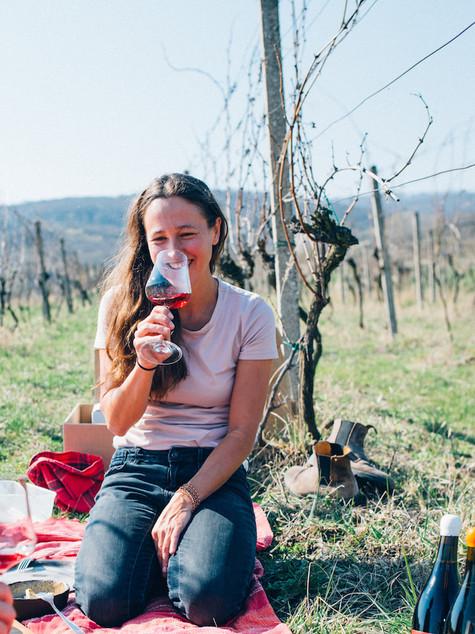 Nadja Vineyard