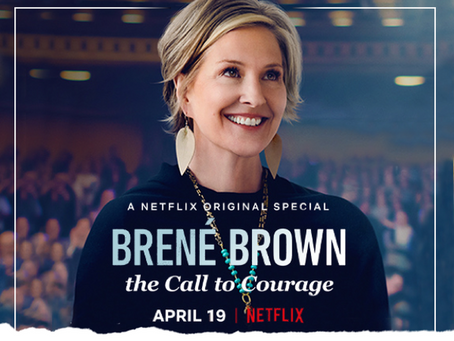 Mod, sårbarhed og Netflix