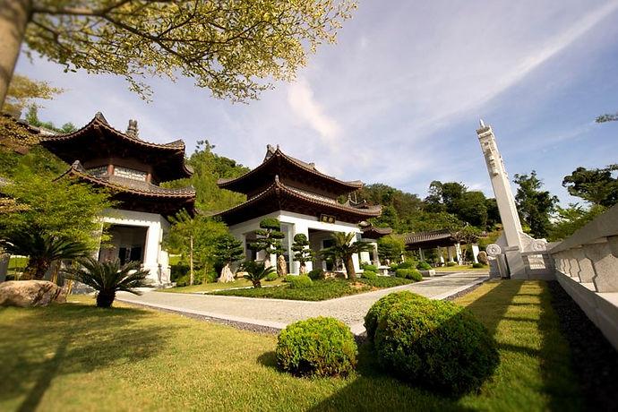 Nirvana Tan Sri Kong Sheng JI