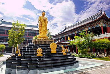 Nirvana Memorial Park Shah Alam