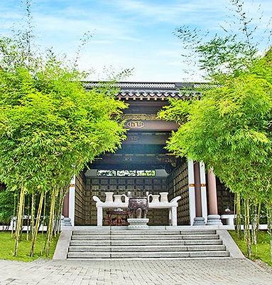 Nirvana Oriental Villa 2