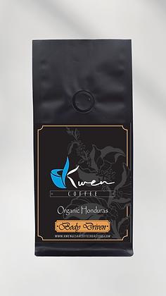 Organic Honduras- A Body Driven Coffee 12oz.