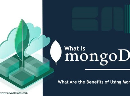 Why Use MongoDB & When to Use It?