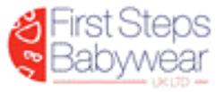 first steps baby wear