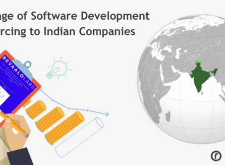 Advantage of Software Development outsourcing to Indian companies