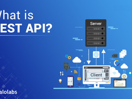 What is REST API? – A Comprehensive Guide To RESTful APIs