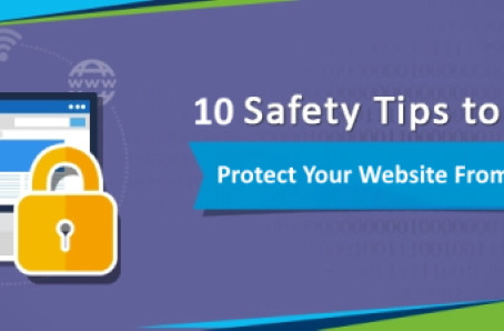 10 Security Tips To Protect Your Website From Hackers