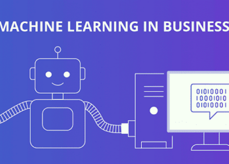 Benefits of Machine Learning for Your Business