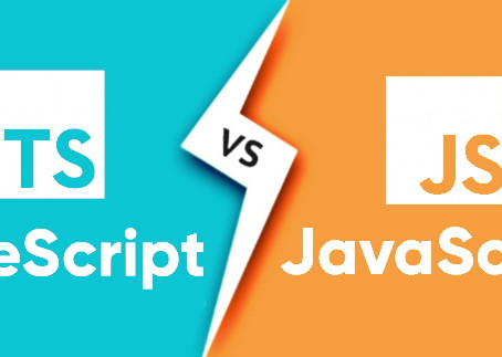 TypeScript Vs JavaScript — This will help you make the right decision!