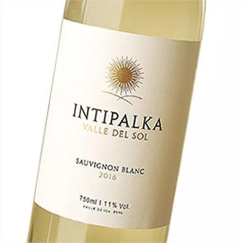 Intipalka Sauvignon Blanc