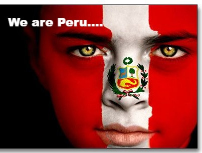 We are Peru..We are LimaMar - Rockford