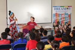Storyteller Wendy Shearer