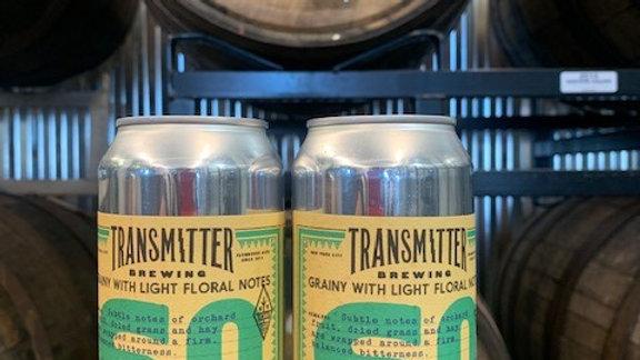 """Transmitter Brooklyn NY """"S9"""""""