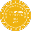 the GLOBAL Travel retail Spirits masters