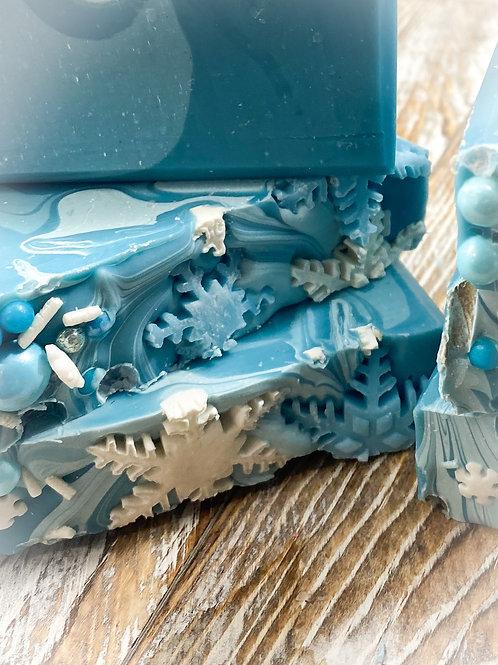 Peppermint Frost