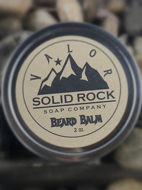 Valor Beard Balm