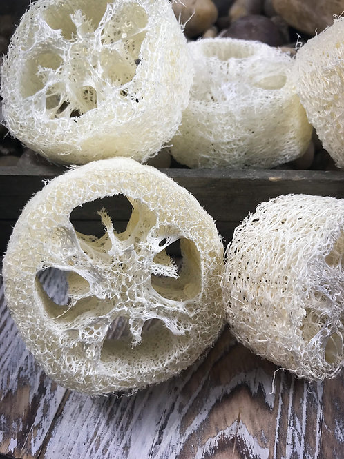 Organic Natural Loofah