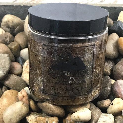 Amaretto Coffee 3 in 1 Sugar Scrub 10.5 oz