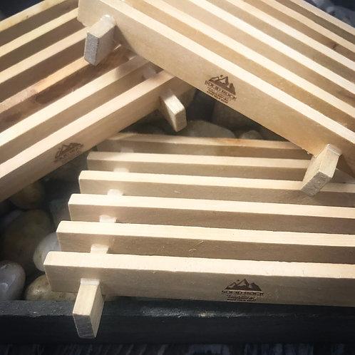 Ladder Soap Tray