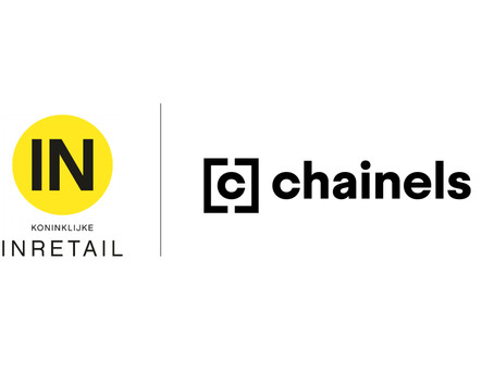 INretail is toegevoegd aan Chainels