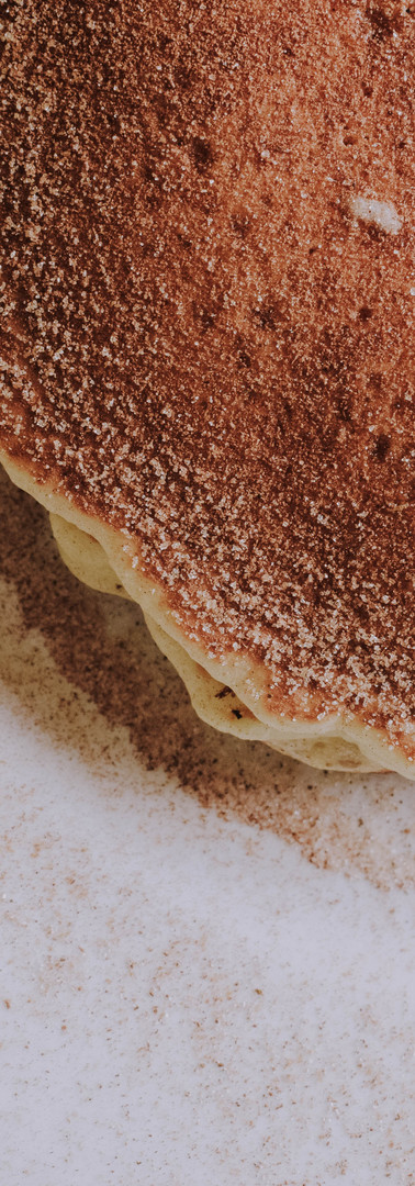 Sugar Cinn Cakes